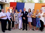 2018 Australia Day Award winners