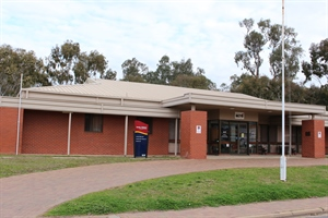 Senior Citizens Community Centre