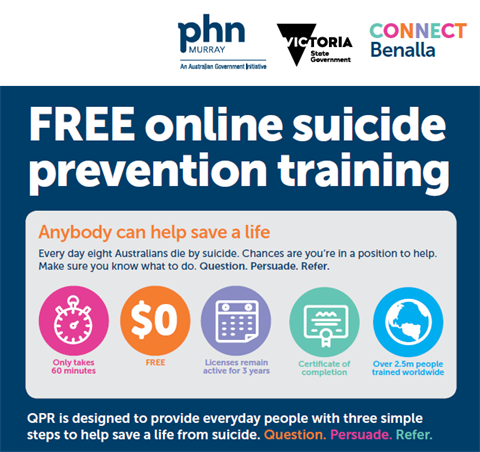 Free online training from Murray PHN.PNG