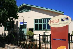 Benalla Drill Hall Community Activity Centre